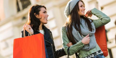 3 Tips for a Fun & Productive Shopping Spree in Manhattan, New York, New York