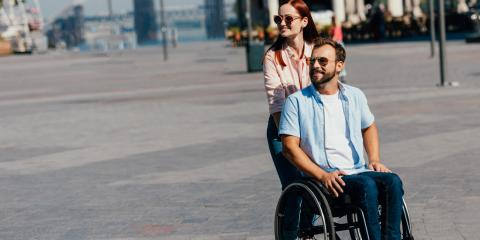 3 Wheelchair Accessible Ways to Navigate New York City, Manhattan, New York