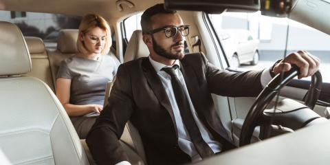 4 Reasons to Hire a Car Service When Traveling With Employees, Brooklyn, New York