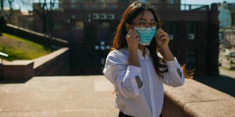3 Tips for Traveling Safely During the Pandemic, Brooklyn, New York