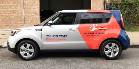 A Guide to Vehicle Roof Wrapping, Brooklyn, New York