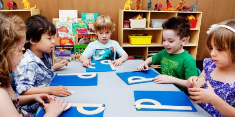 Enroll in Citibabes' Signature Classes For Educational & Fun Kids Activities, Manhattan, New York
