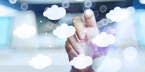 Can Medical Offices Use Cloud Services Safely?, New York, New York