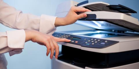 3 Tips for Troubleshooting Common Copier Problems, Staten Island, New York