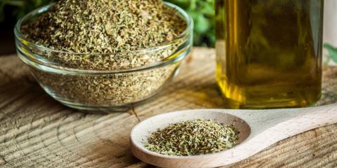 5 Tasty Herbs Used in Greek Cuisine , New York, New York