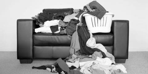 3 Important Reasons You Deserve Laundry Services, Manhattan, New York