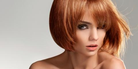 Dos & Don'ts for Washing Color Treated Hair , New York, New York