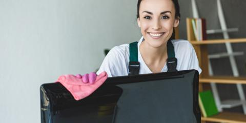 4 Reasons to Hire Cleaning Services for Your Workplace, New York, New York