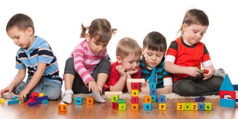5 Preschool Activities to Help Kids Develop Fine Motor Skills, New York, New York