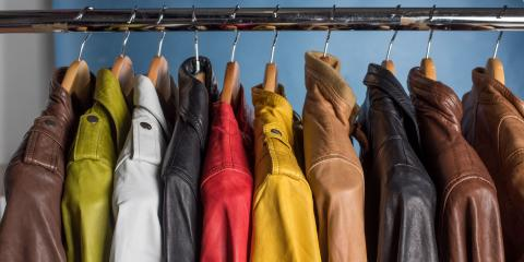 3 Tips for Correctly Storing a Leather Jacket, New York, New York