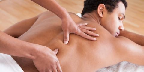 3 Benefits of Massages for Dads, Manhattan, New York