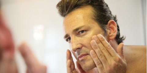 3 Tips to Look Less Tired From the Leading Men's Spa in NYC, Manhattan, New York