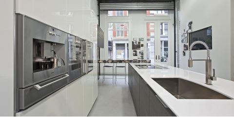 3 Ways Technology Can Enhance Your Modern Kitchen, Manhattan, New York