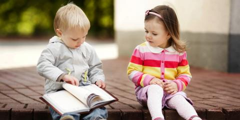 Reading Tutors Share 3 Tips to Help Kids Become Book Lovers, Manhattan, New York
