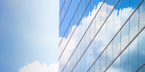 3 Ways Regular Window Washing Benefits Your Business, Manhattan, New York