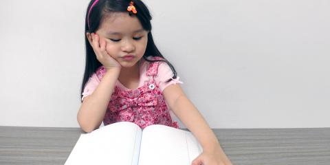 4 Ways to Engage a Reluctant Child in Reading, Manhattan, New York