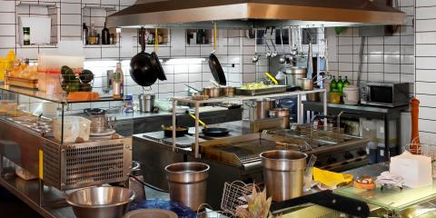 3 Tips for Passing a Restaurant Health Inspection, Manhattan, New York