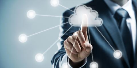 How Cloud Services Might Shake Up the Telecom Industry, Melville, New York