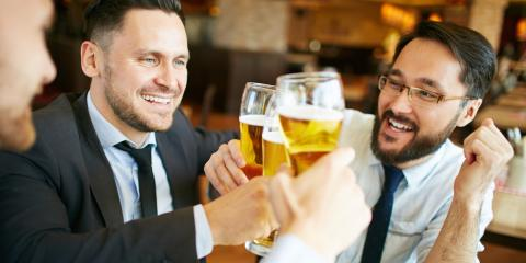 Do's & Don'ts of Company Happy Hour Etiquette, Manhattan, New York