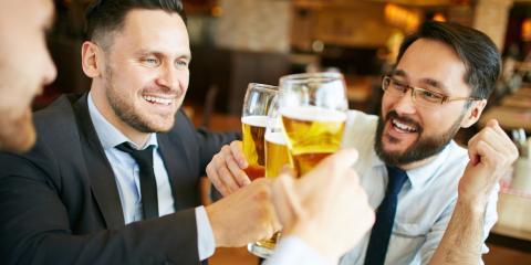 Do's & Don'ts of Company Happy Hour Etiquette, Danbury, Connecticut