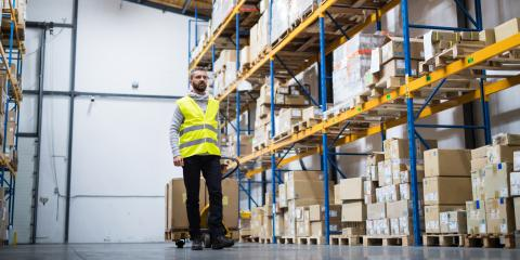 3 Tips for Leasing Warehouse Space, Manhattan, New York