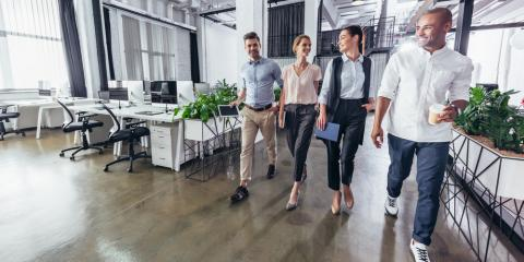 3 Factors to Consider When Choosing an Office Space, Manhattan, New York