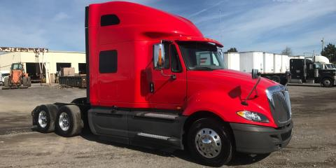 How the Uber Freight Program Can Save You Thousands on a New Commercial Truck, Henrietta, New York