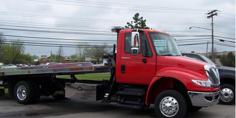 4 Tips for Making Sure Your Commercial Truck Is Winter-Ready, Henrietta, New York