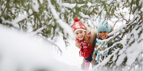 NY After School Program on 5 Ways to Make the Most Out of Winter, Greenwich, Connecticut