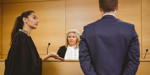 3 Common Criminal Defense Strategies, Explained by an NYC Criminal Defense Attorney , New York, New York