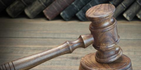 5 Smart Reasons to Hire a Criminal Defense Attorney for Your Case, New York, New York