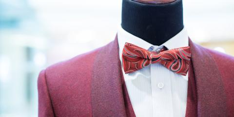 Custom Alterations Expert Shares How to Find the Right Suit, Manhattan, New York