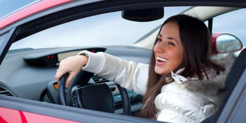 3 Winter Driving Tips for New Drivers, Greece, New York
