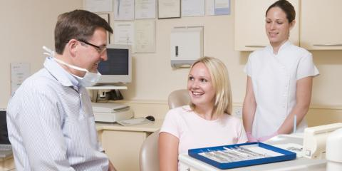 A Dentist Explains 3 Ways to Prevent Periodontal Disease, Manhattan, New York
