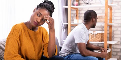 Do's & Don'ts of Going Through a Divorce Involving Sexual Abuse , Rochester, New York