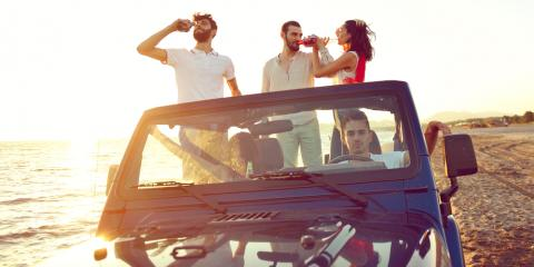 What to Know About Underage Drunk Driving Laws in New York, Middletown, New York