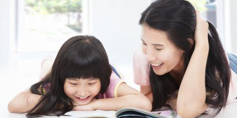A Guide to Reading for Parents of Multilingual Children, Manhattan, New York