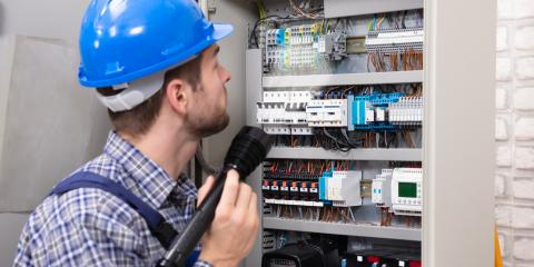 Why You Should Get an Electrical Inspection Before Listing Your Home, Beaver Dam Lake, New York