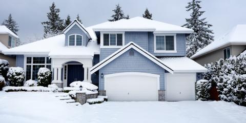 A Guide to Garage Door Winter Maintenance , Greece, New York