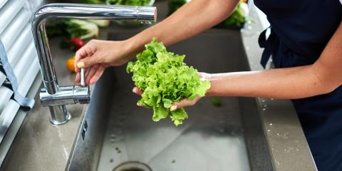 3 Trendy Tips for Choosing New Faucets & Sinks, ,