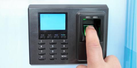 The Pros & Cons of Fingerprint Locks, New York, New York