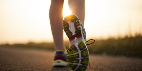 3 Essential Foot Care Tips for Runners , Greece, New York