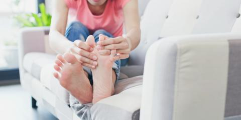 How to Prevent & Cure Ingrown Toenails, Manhattan, New York