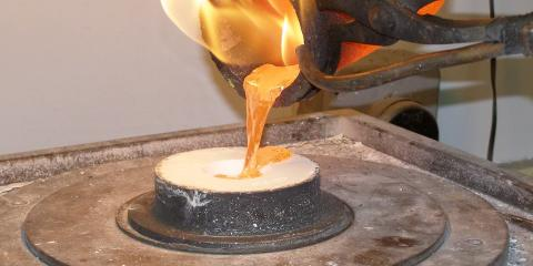 Curious About Lost Wax Casting? Frank Billanti Casting Company Explains, Manhattan, New York