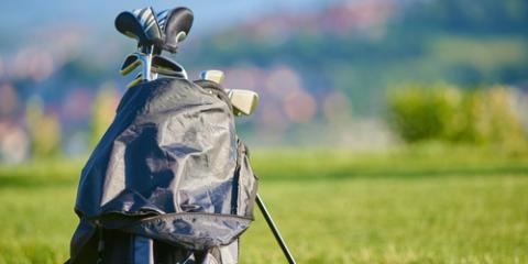What Golf Clubs Should Every Beginner Have in Their Bag?, Manhattan, New York