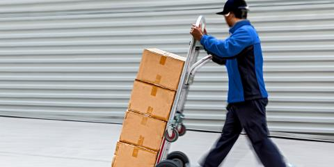 4 Ways Your Business Benefits By Owning Hand Trucks, Manhattan, New York