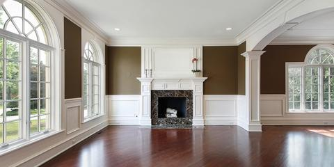 What Are the Best & Worst Rooms to Install Hardwood Flooring?, Rochester, New York
