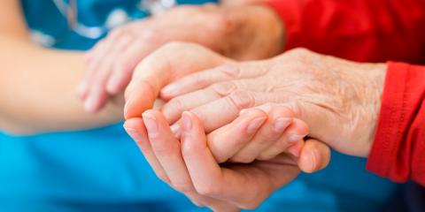 How to Tell When a Loved One Is Ready for Hospice Care, Auburn, New York