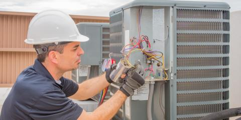 3 Ways to Prepare Your HVAC System for Spring, Perry, New York