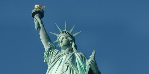 Immigration Lawyers Announce New USCIS Rules, Manhattan, New York